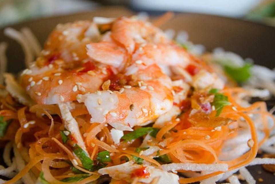 Viet Thai Market Street Cafe